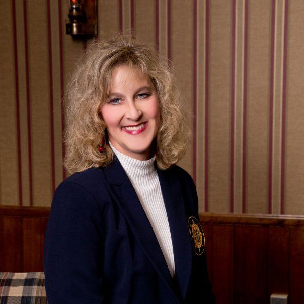 Julie Humbert