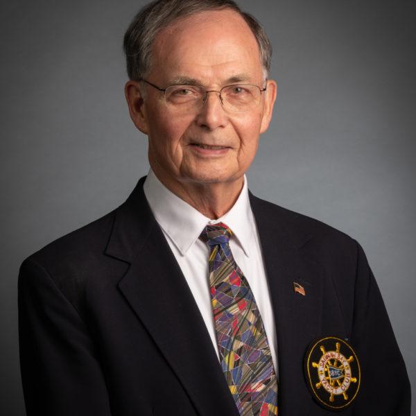 Claude Ostrander III